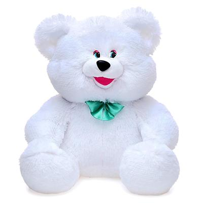 Мягкая игрушка «Медведь», 40 см МИКС - Фото 1