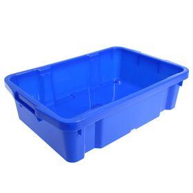 Ящик для хранения, штабелируемый, 30 л Ош