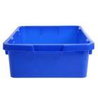 Ящик для хранения штабелируемый, 30 л - Фото 2