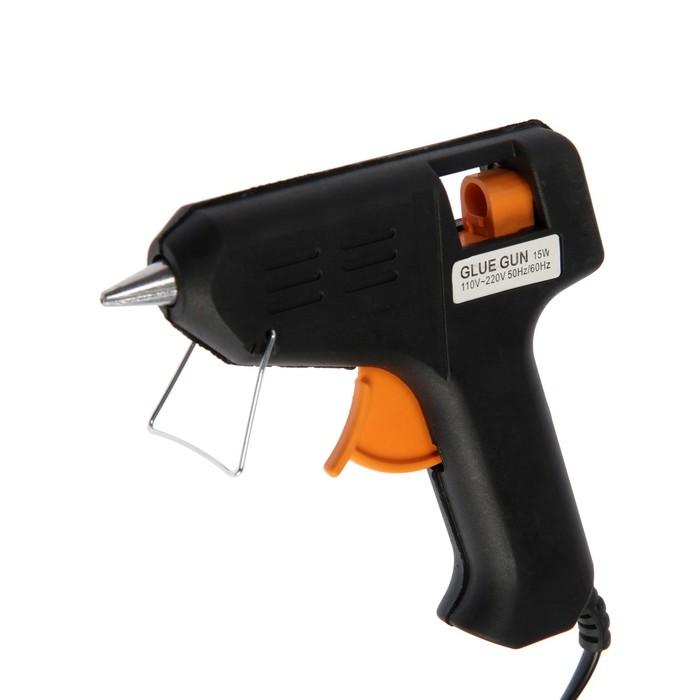 Клеевой пистолет LOM 20 Вт, 220 В, 7 мм
