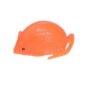 Мялка «Мышь», с водой, цвета МИКС Ош