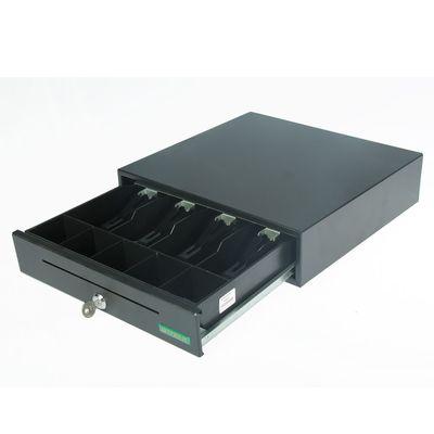 Денежный ящик ШТРИХ-miniCD, механический, цвет чёрный