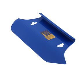 Шпатель прижимной TUNDRA, 280 мм, 4 в 1, пластик
