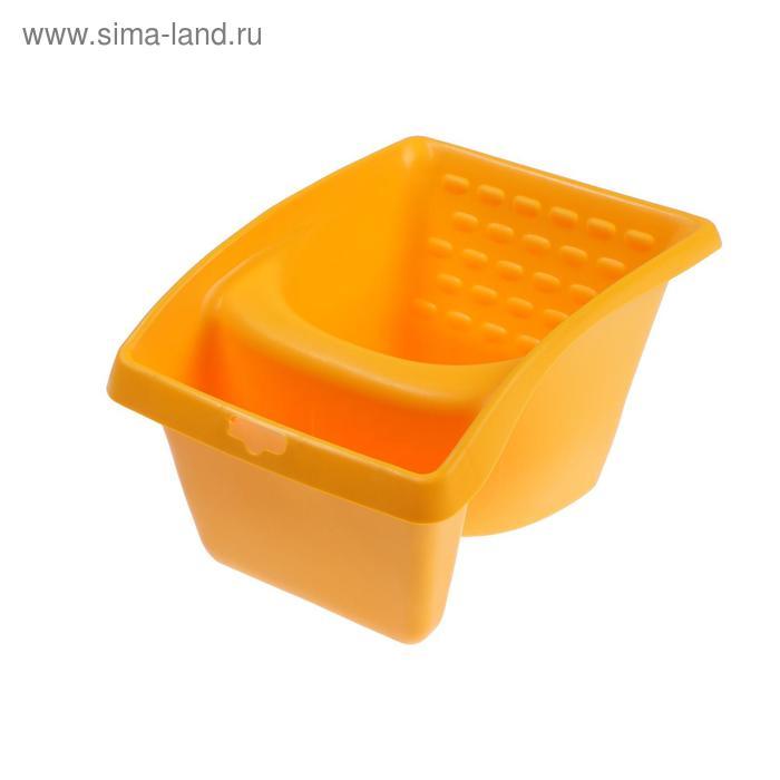 Ковш для краски TUNDRA, 1.2 л, пластик
