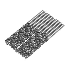 """Сверло Bohrer """"Стандарт"""", по металлу, 4,2 мм HSS (сталь 4341) DIN 338 RN"""