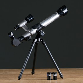 Телескоп настольный 40x C2130  микс Ош