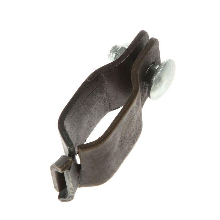 Приспособление для крепления косы ПК-6, «Краб»