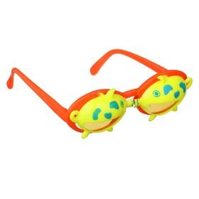 Карнавальные очки детские «Водолаз» Ош