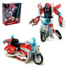 Робот-трансформер «Мотоцикл»
