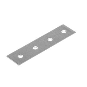 Пластина соединительная TUNDRA krep, 80х20х2 мм, в упаковке 200 шт. Ош