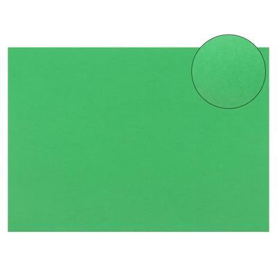 Картон цветной, 210 х 297 мм, Sadipal Sirio, 1 лист, 170 г/м2, зелёный малахит