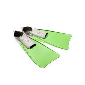Ласты POOL COLOUR LONG, размер 26-29, M0746 05 0 10W, цвет зелёный Ош
