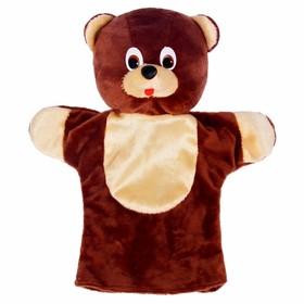 Кукла рукавичка «Мишка»