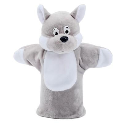 Кукла рукавичка «Волк» - Фото 1