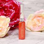 Гель для волос смываемый, с щеточкой, 18 гр, цвет оранжевый