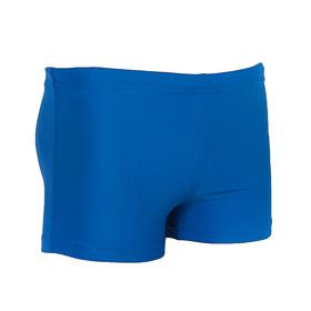 Плавки-шорты детские для плавания 001, размер 34 Ош