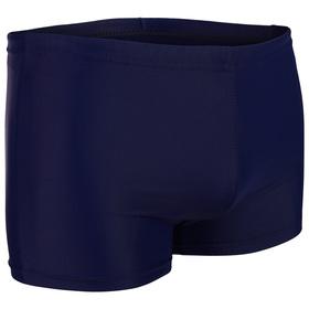 Плавки-шорты взрослые для плавания, размер 46, цвет МИКС Ош