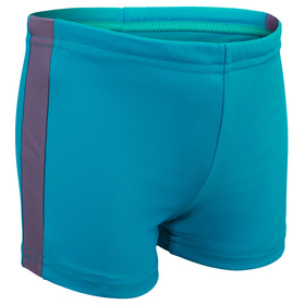 Плавки-шорты детские для плавания 002, размер 28, цвет микс Ош