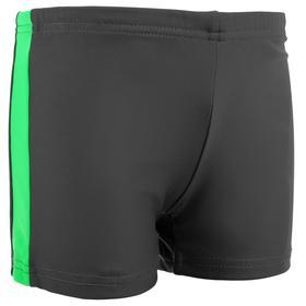 Плавки-шорты детские для плавания 002, размер 32, цвет МИКС Ош