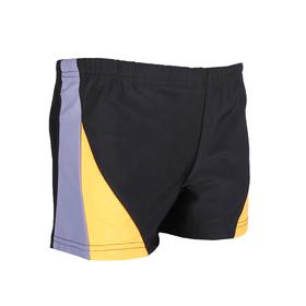 Плавки-шорты детские для плавания 003, размер 32, цвета микс Ош
