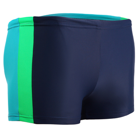 Плавки-шорты детские для плавания 004, размер 28, цвета МИКС Ош