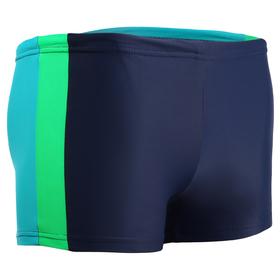 Плавки-шорты детские для плавания 004, размер 30, цвета МИКС Ош