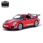 """Машина радиоуправляемая """"Porsche 911 GT3 RS"""", масштаб 1:14, работает от аккумулятора, свет, МИКС"""