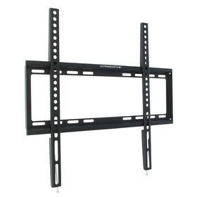 """Кронштейн Ultramounts UM812F, для ТВ, фиксированный, 32-55"""", 19.5 мм от стены, черный"""