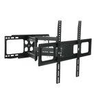 """Кронштейн Ultramounts UM873, для ТВ, наклонно-поворотный, 37""""-70"""", 53-464 мм от стены,черный"""