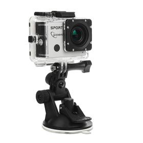 Экшн-камера Gembird ACAM-003, 2' цв. дисплей, 8 MP, 1920x1080 FHD, Wi-Fi Ош