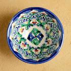 Пиала большая Риштанская Керамика, 11.5см, микс - Фото 7