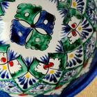 Пиала большая Риштанская Керамика, 11.5см, микс - Фото 8