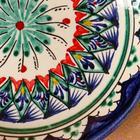 Тарелка плоская 15,5см МИКС - Фото 3