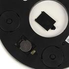 Весы кухонные HOMESTAR HS-3007, электронные, до 7 кг, зелёные - Фото 5