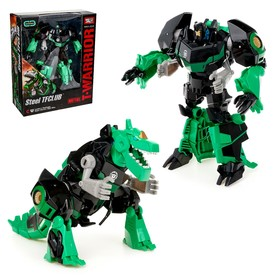Робот-трансформер «Автобот-дино»