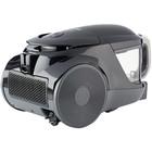 Пылесос LG VK76A02NTL, 2000 Вт, мощность всасывания 380 Вт, 1.5 л, черный