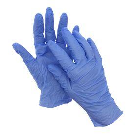 Перчатки нитриловые, размер L, Glov Professional, 2 пары