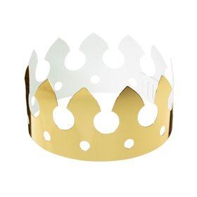 Карнавальная корона «Царская особа» Ош