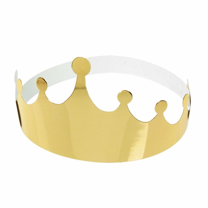 Карнавальная корона Принцесса