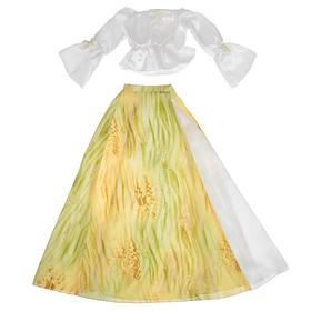 Одежда для кукол Вики «Коллекция Леди»