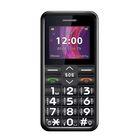 Сотовый телефон Texet TM-101, черный