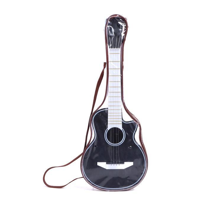 Музыкальная игрушка гитара «Музыкант-2», МИКС