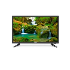 "Телевизор Harper 24R470T, 23.6"",1366x768, DVB-T/T2/C, 1xHDMI, 1XUSB, чёрный"