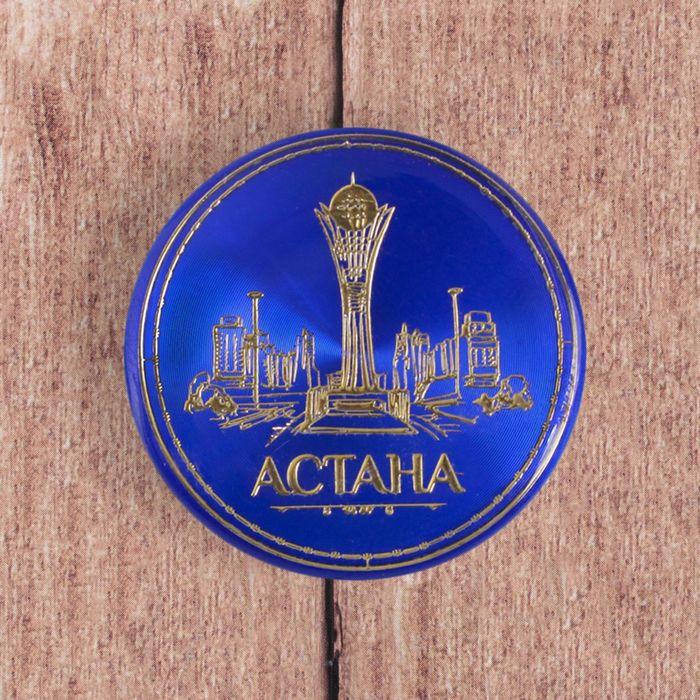 Значок Астана