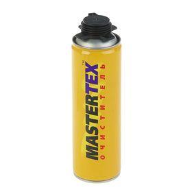 Очиститель пены MASTERTEX, 500 мл Ош