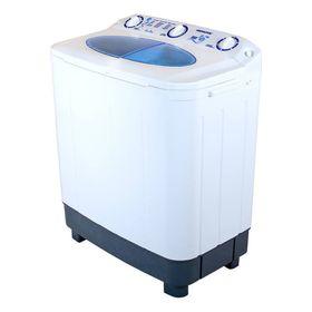 Стиральная машина Renova WS 80 PET, класс А+, 1350 об/мин, до 8 кг, белая Ош