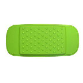 Подголовники для ванны, цвет зеленый Ош
