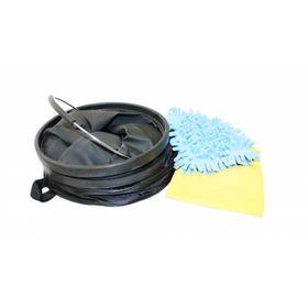 Набор для мытья машины переносной Ош