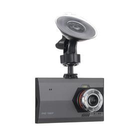 Видеорегистратор автомобильный, разрешение 1080P, TFT 3.0, угол обзора 90° Ош