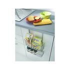 Корзина навесная для кухонных принадлежностей Galileo, 2-х ярусная - Фото 4
